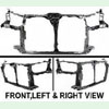 Acura OEM Front Bulkhead - 02-06 RSX