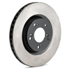 StopTech Performance Front Rotors - Acura RSX Base 02-06