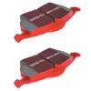 EBC Red Stuff REAR Brake Pads Set - RSX 02-06