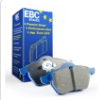 EBC Bluestuff Front + Rear Brake Pads - 2002-2006 RSX Type-S
