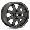 "Enkei Classic Compe 16"" Gunmetal Painted Rims Set of 4 - RSX 02-04"