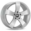 "Enkei Performance GP5 18"" Silver Painted Rims Set of 4 - RSX 02-04"