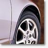 Acura OEM Fenderwell Trim - RSX 02-06
