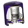 Royal Purple Extended Life Oil Filter - RSX 02-06