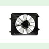 Acura OEM A/C Condensor Cooling Fan (Natural) - 02-06 RSX