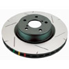 DBA Front Slotted 4000 Series Rotor Set - RSX Type-S 02-06