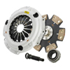 ClutchMasters FX500 Stage 5 6-Puck Clutch Kit - RSX Base 5 Speed 02-06