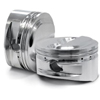 CP Piston & Ring Set 87mm Bore Size +1.0mm - RSX Base 02-06