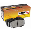 Hawk Ceramic REAR Brake Pads Set - RSX 02-06 Base & Type-S
