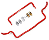 Hotchkis Competiton FRONT + REAR sway bars - RSX