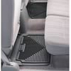 Husky Black Rubber FRONT + REAR Floor Mats COMBO - RSX 02-06