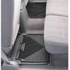 Husky Heavy Duty Black Rear Floor Mats  - RSX 02-06
