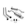 MagnaFlow Catback Exhaust - RSX Base 02-05