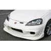 Ings+1 N-Spec Hybrid Front Bumper - RSX 05-06