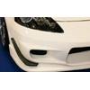 Ings+1 N-Spec Carbon Fiber Front Canards - RSX 05-06