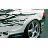 Ings+1 N-Spec FRP Rear Aero Wide Fenders - RSX 05-06