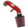 K&N Typhoon Short Ram Intake Red - RSX 2002-2006 (Base Model)