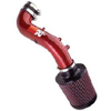 K&N Typhoon Short Ram Intake Red - RSX 2002-2006 Type-S
