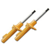Koni Yellow REAR Shocks Pair - RSX 02-06