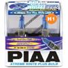 Piaa Xtreme White H1 Bulbs Twin Pack - Acura RSX 02-06