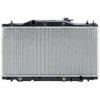 Acura OEM Radiator (Denso) - 02-06 RSX