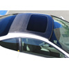 NRG Innovations Carbon Fiber Roof - 02-06 RSX w/ Sun Roof