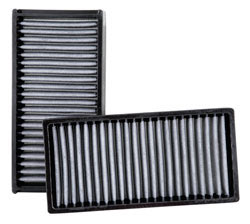 K&N In-Cabin Air Filter - Acura RSX 2002-2006