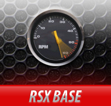 RSXstore Stage 1 Performance Pack - RSX Base
