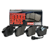 StopTech Rear Street Performance Brake Pads - Acura RSX 02-06
