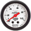 "Autometer Metric Mechanical ----- gauge 2 1/16"" (52.4mm)"