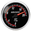 "Autometer Nexus Full Sweep Electric Exhaust Gas Temperature gauge 2 1/16"" (52.4mm)"