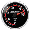"Autometer Nexus Full Sweep Electric Fuel Pressure gauge 2 1/16"" (52.4mm)"