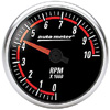 "Autometer Nexus In-Dash Tachs & Speedos Tachometer gauge 3 3/8"" (85.7mm)"