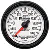 """Autometer Phantom II Full Sweep Electric Pyrometer Gauge 2 1/16"""" (52.4mm)"""