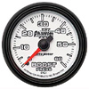 Autometer Phantom II Mechanical Boost Gauge 2 1/16