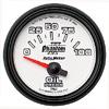 """Autometer Phantom II Short Sweep Electric Oil Pressure Gauge 2 1/16"""" (52.4mm)"""