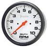 "Autometer Phantom In-Dash Tachs & Speedos Tachometer gauge 5"" (127mm)"