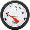 "Autometer Phantom Short Sweep Electric Fuel Level gauge 2 5/8"" (66.7mm)"