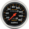 "Autometer Pro Comp In-Dash Tachs & Speedos Speedometer auge 3 3/8"" (85.7mm)"