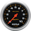 "Autometer Pro Comp In-Dash Tachs & Speedos Tachometer Gauge 3 3/8"" (85.7mm)"
