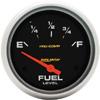 "Autometer Pro Comp Short Sweep Electric Fuel Level Gauge 2 5/8""(66.7mm)"