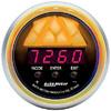 """Autometer Sport Comp Digital Digital Pro Shift System Shift Light, Level 2 Gauge 2 1/16"""" (52.4mm)"""