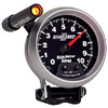 "Autometer Sport Comp II Pedestal Mount Tachs Tachometer Mini-Monster 3 3/4"" (95.3mm)"