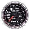"Autometer Sport Comp II Short Sweep Electric Water Temperature Gauges 2 1/16"" (52.4mm)"