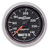 "Autometer Sport Comp II Mechanical Water Temperature Gauges 2 1/16"" (52.4mm)"