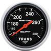 """Autometer Sport Comp Mechanical Trans Temperature Gauge 2 5/8"""" (66.7mm)"""