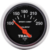 "Autometer Sport Comp Short Sweep Electric Trans Temperature Gauge 2 1/16"" (52.4mm)"