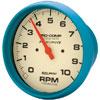 "Autometer Ultra Nite In-Dash Tachs & Speedos Tachometer gauge 5"" (127mm)"