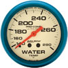 "Autometer Ultra Nite Mechanical Water Temperature gauge 2 5/8"" (66.7mm)"