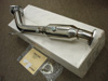 Megan Racing Stainless Steel Downpipe - RSX Type S 02-06